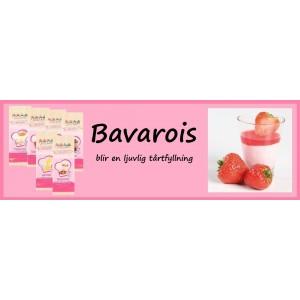 Banner-bavarois