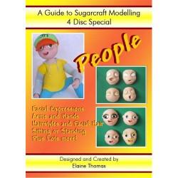 People, DVD (4 st)