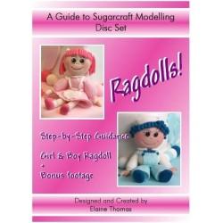 Ragdolls, DVD (2 st)