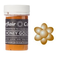 Gul, pastafärg (Honey Gold - SC)