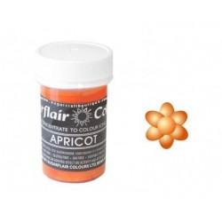 Apricot, pastafärg (SC)