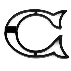 Bokstaven C, utstickare