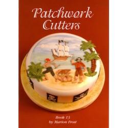 Patchwork Cutters, Bok 13