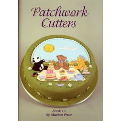 Patchwork Cutters, Bok 14