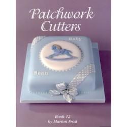 Patchwork Cutters, Bok 12