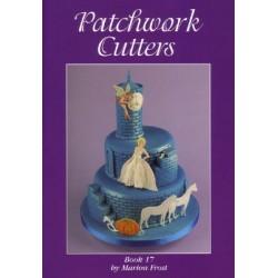 Patchwork Cutters, Bok 17