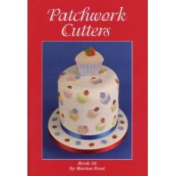 Patchwork Cutters, Bok 16