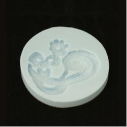 Victoria, spets (silikonform)