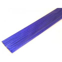 Metallic-tråd Blå, 26G