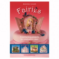 Making Sugar Fairies, bok