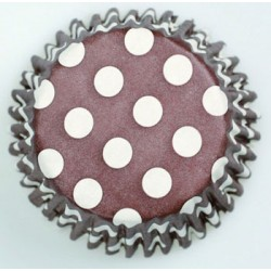 Chocolate Spots, 54 st