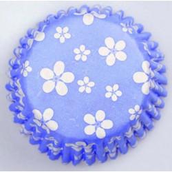 Blossom Blue, 54 st