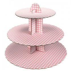 Tant Rut, rosa muffinsträd