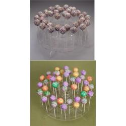 Cake Pops-ställ (akrylplast)