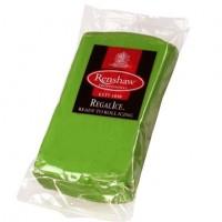 BF 20170430 - Sugarpaste, lincoln green 250g (grön)