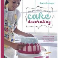 Cake Decorating, bok