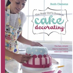 Cake Decorating, bok