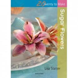 Sugar Flowers, bok