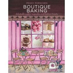 Boutique Baking, bok