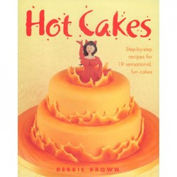 Hot Cakes, bok