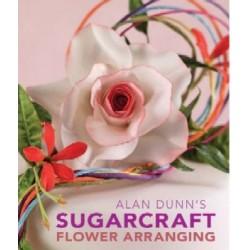 Sugarcraft Flower Arranging, bok