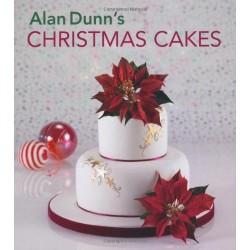 Christmas Cakes, bok