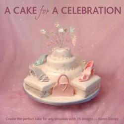 A Cake For A Celebration, bok