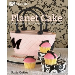 Planet Cake, bok