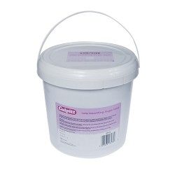 Sugarpaste, vit 5 kg (Culpitt)