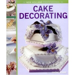 Professional Cake Decorating, bok