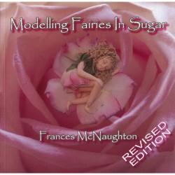 Modelling Fairies in Sugar, bok