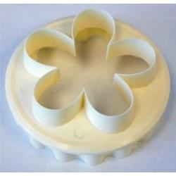 Blossom/Scallop, cupcake utstickare