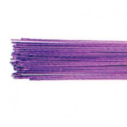 Metallic-tråd Lila, 24G