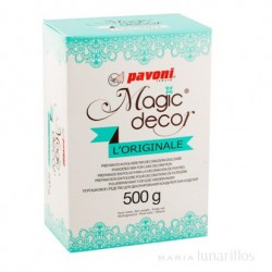 Magic Decor, 500g pulver
