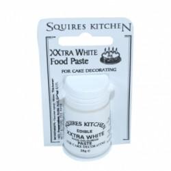 Extra White, pastafärg (QFC-SK)