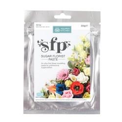 Flowerpaste, vit (S.K.)