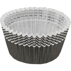 Black Stripe, 54 st muffinsformar