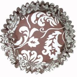 Elegance Chocolate, 54 st muffinsformar