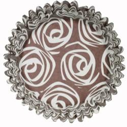 Roses Chocolate, 54 st muffinsformar