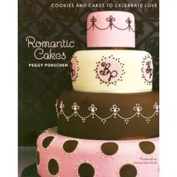 Romantic Cakes, bok