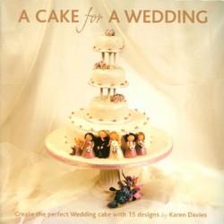 A Cake For A Wedding, bok
