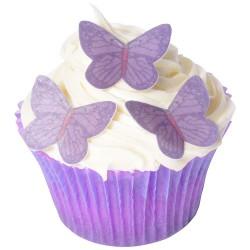Deep Purple, 42 st ätbara fjärilar