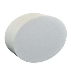 Oval, ca 10 X 15 cm (dummy)