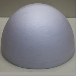 Halvboll, diameter ca 22 cm