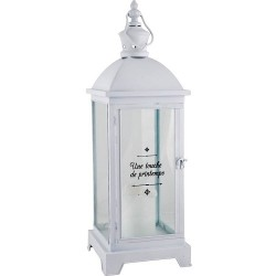 Stor lanterna, vintage