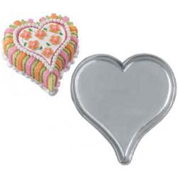 Hjärta, bakform