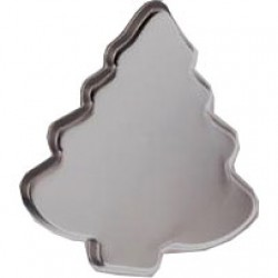 Julgran, cookie pan
