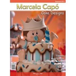 Cake Designs, special 2013