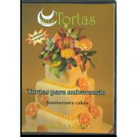 Anniversary Cakes, DVD