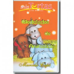 Little animals modeling, DVD